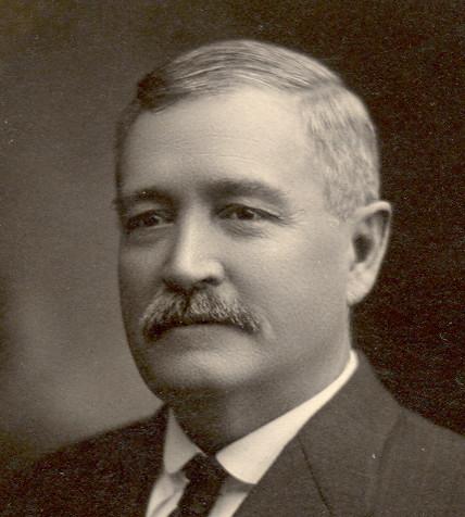 Charles McMasters