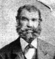 Charles Frederick Dutton