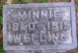 Minnie Whiting