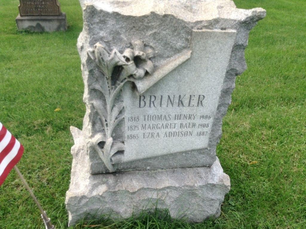 Henry Brinker