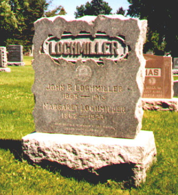 R G Lockmiller