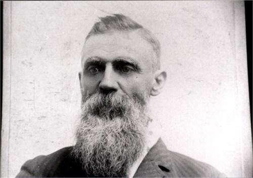 John Kimball Whitney