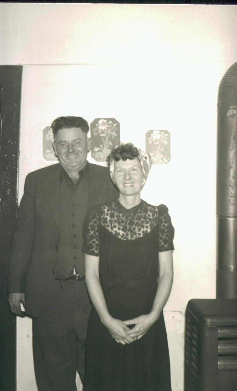 Blanche Stephenson