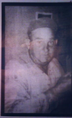 Otha Hubert Jordan