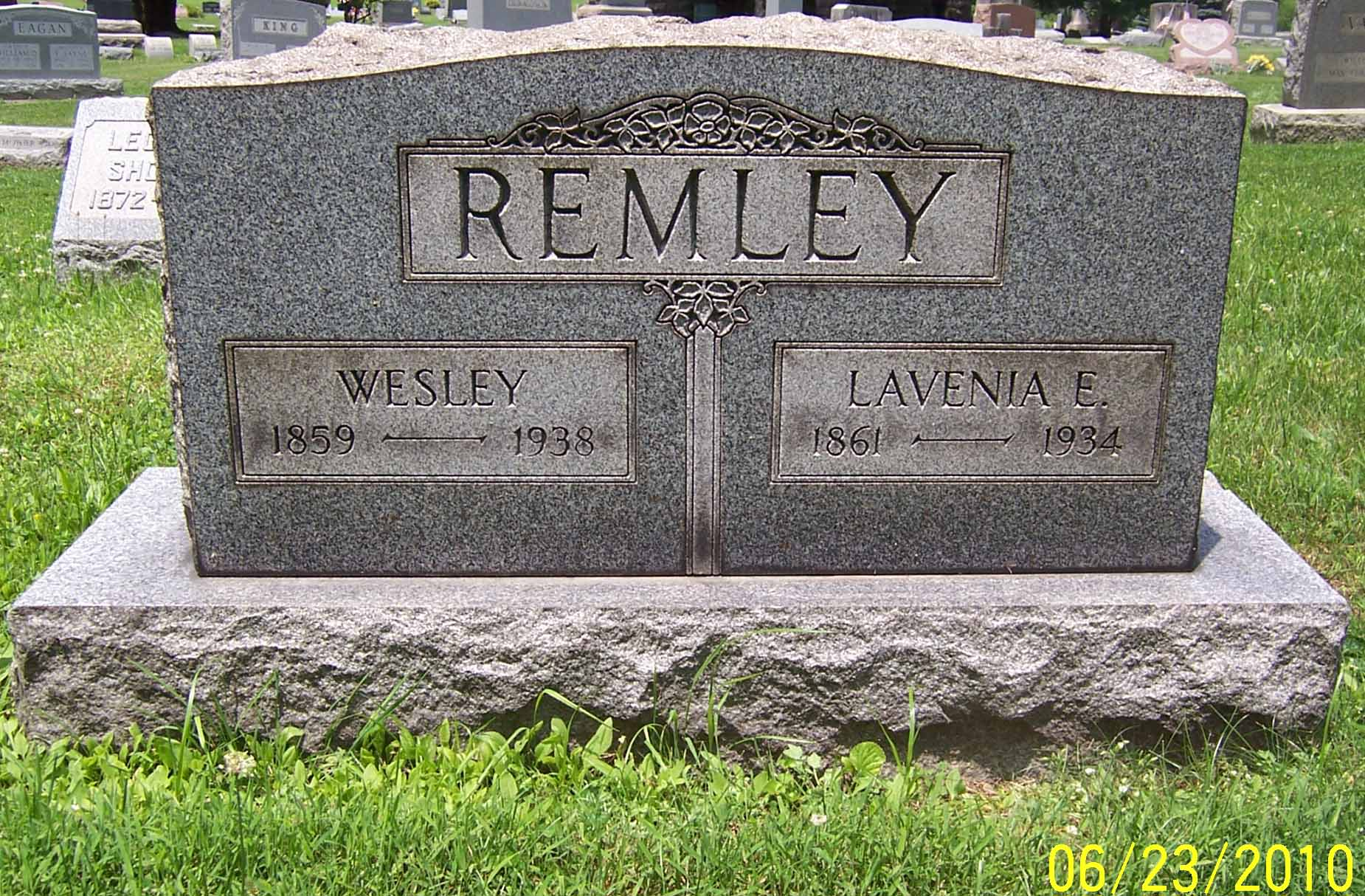 Daniel Remley