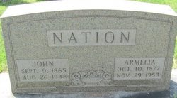 John David Nation