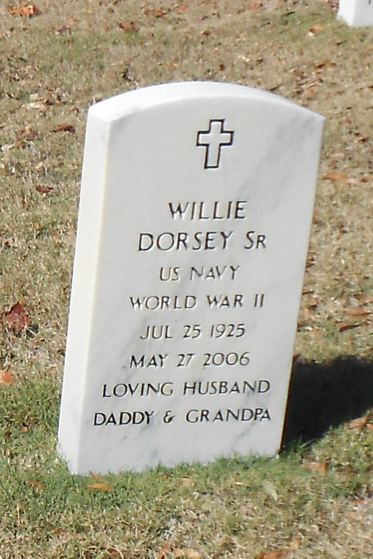 Willie Dorsey