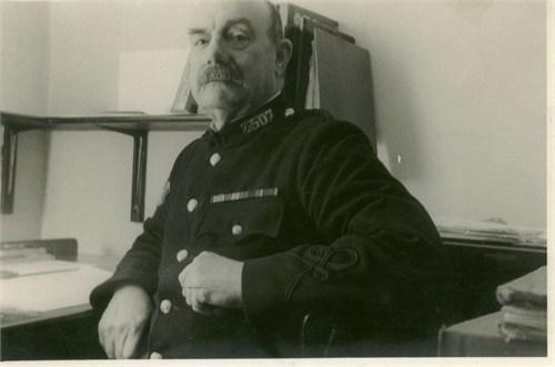 Frederick Furr