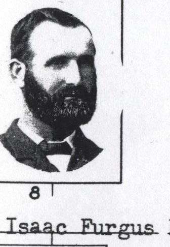 Isaac Furgus Shaw