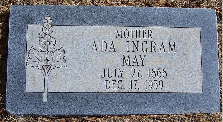 Rosa Lee Ingram