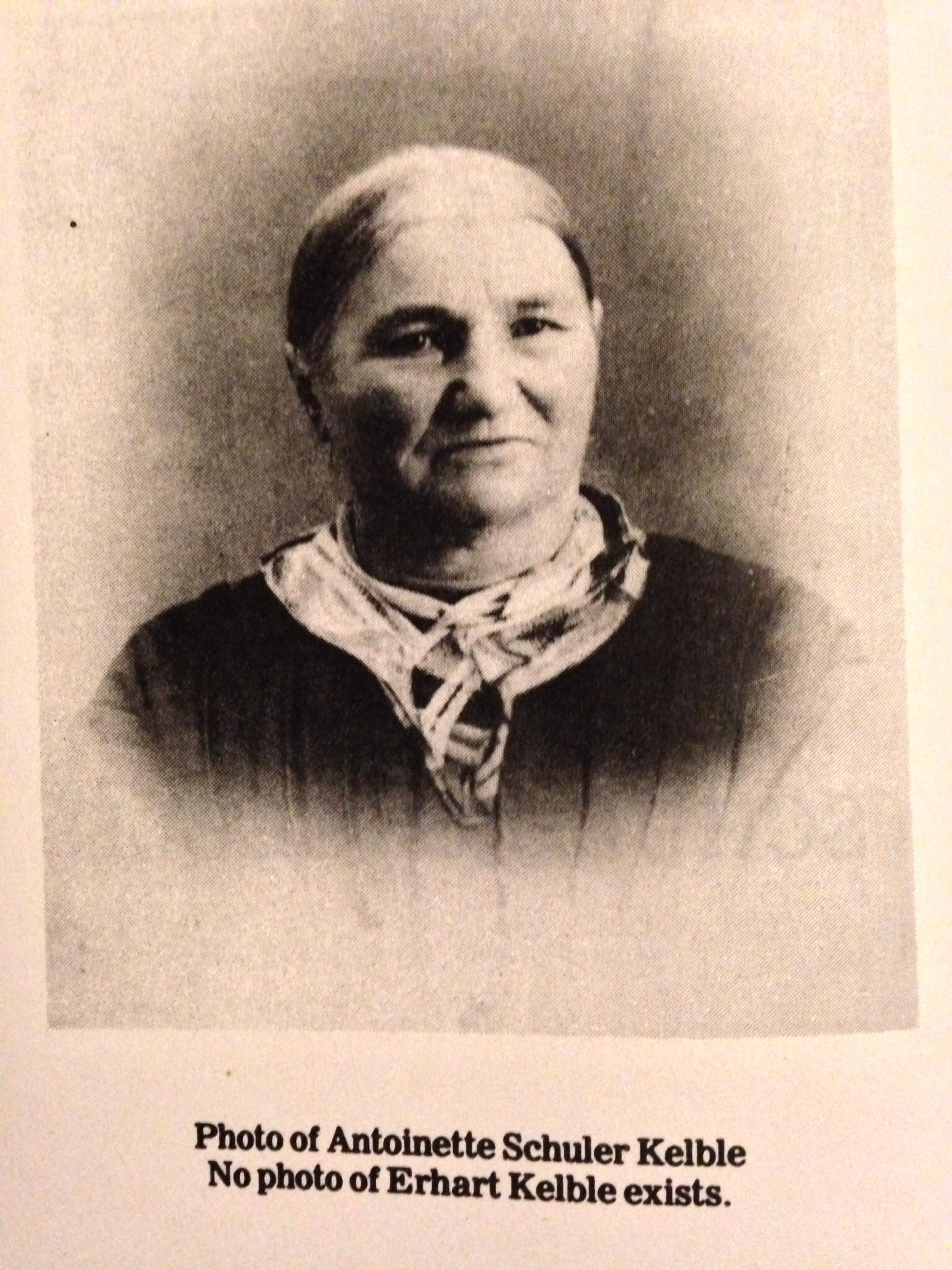 Antoinette Schuler