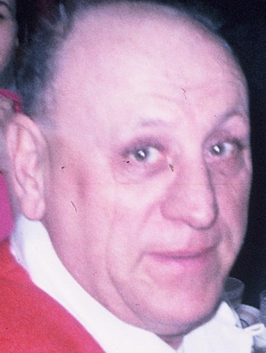 Ed Karp