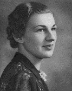 Mary Ann Bragg
