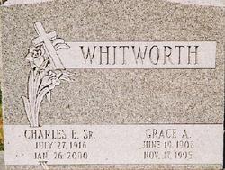 Charles Edward Whitworth
