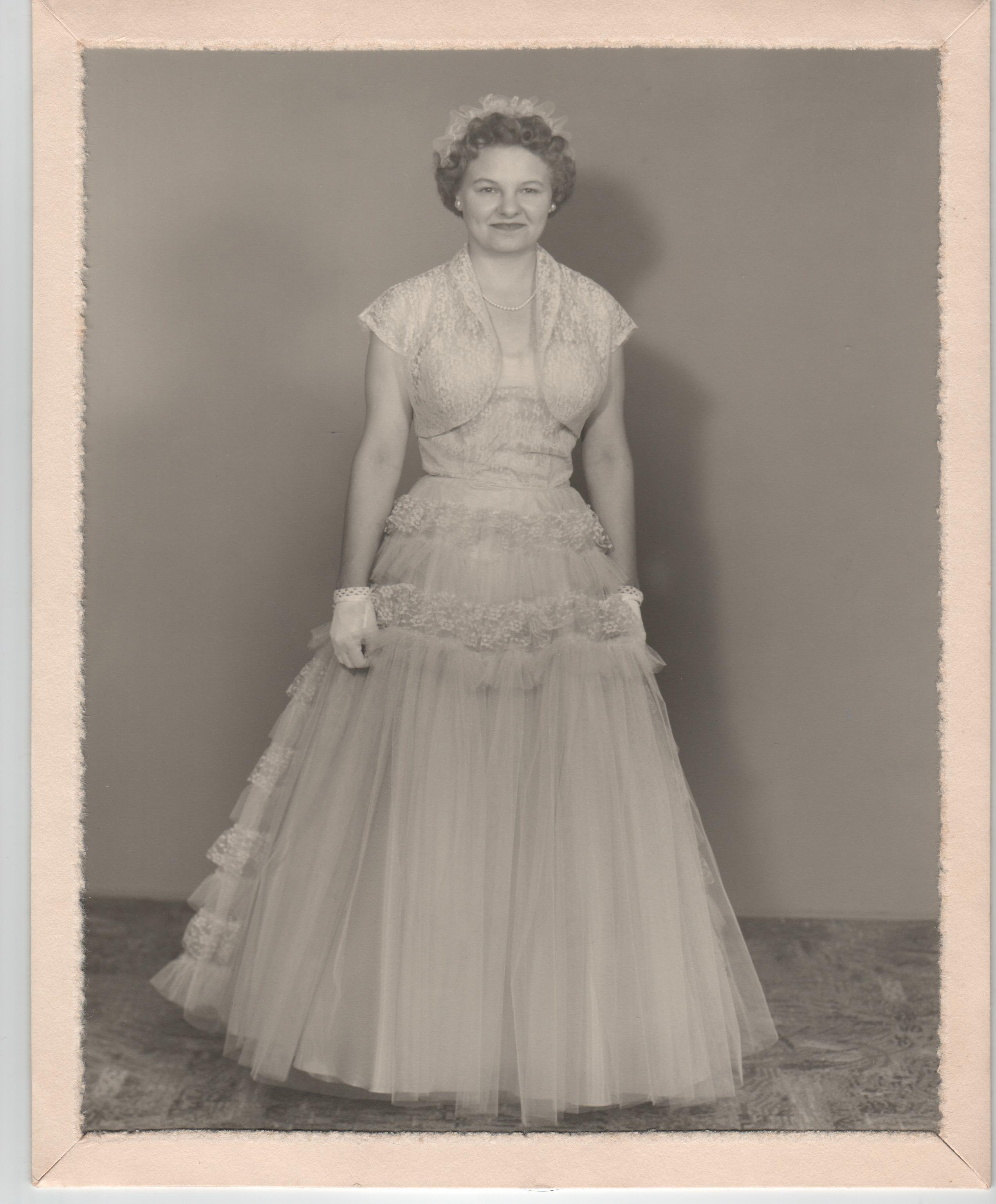 Barbara Jean Ross