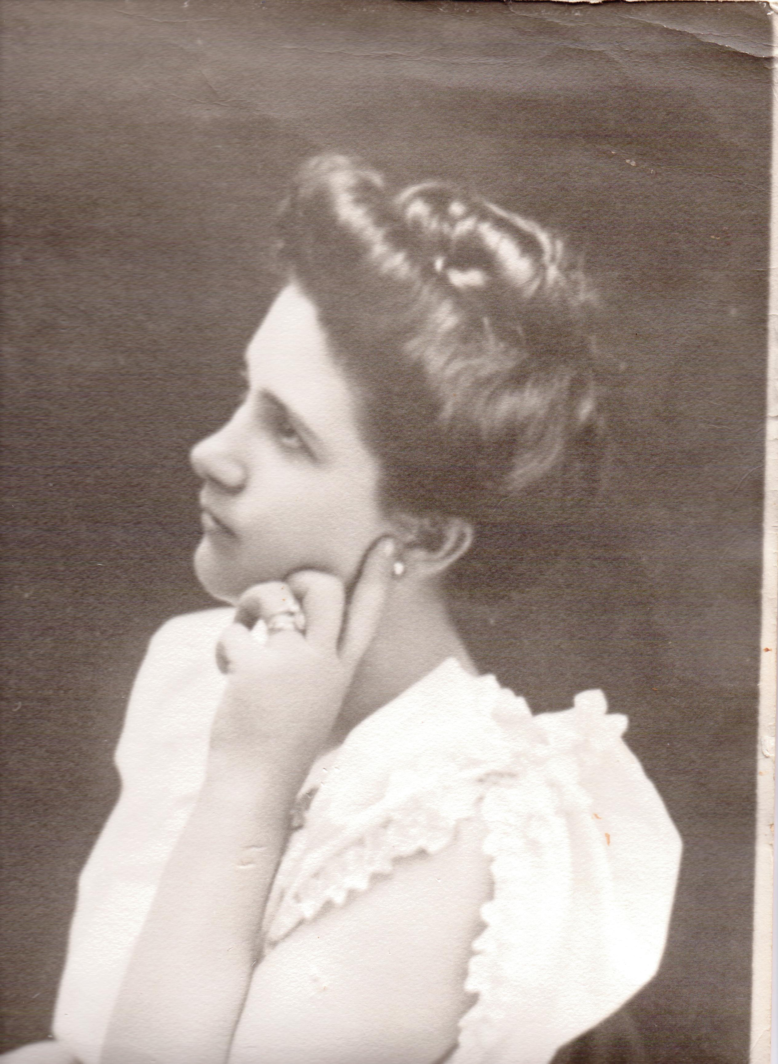 Auguste Christine Langenbach