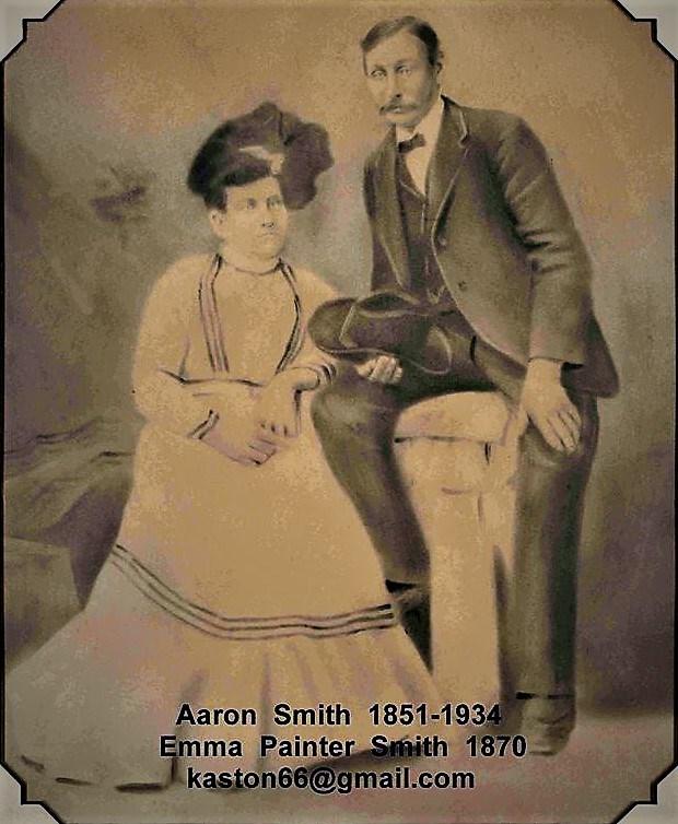 Aaron Sylvester Smith