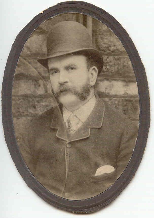 John Baskervyle Glegg