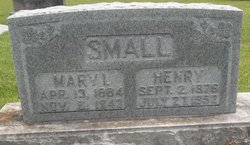 Rufus Henry Small
