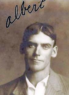 Albert Lakey