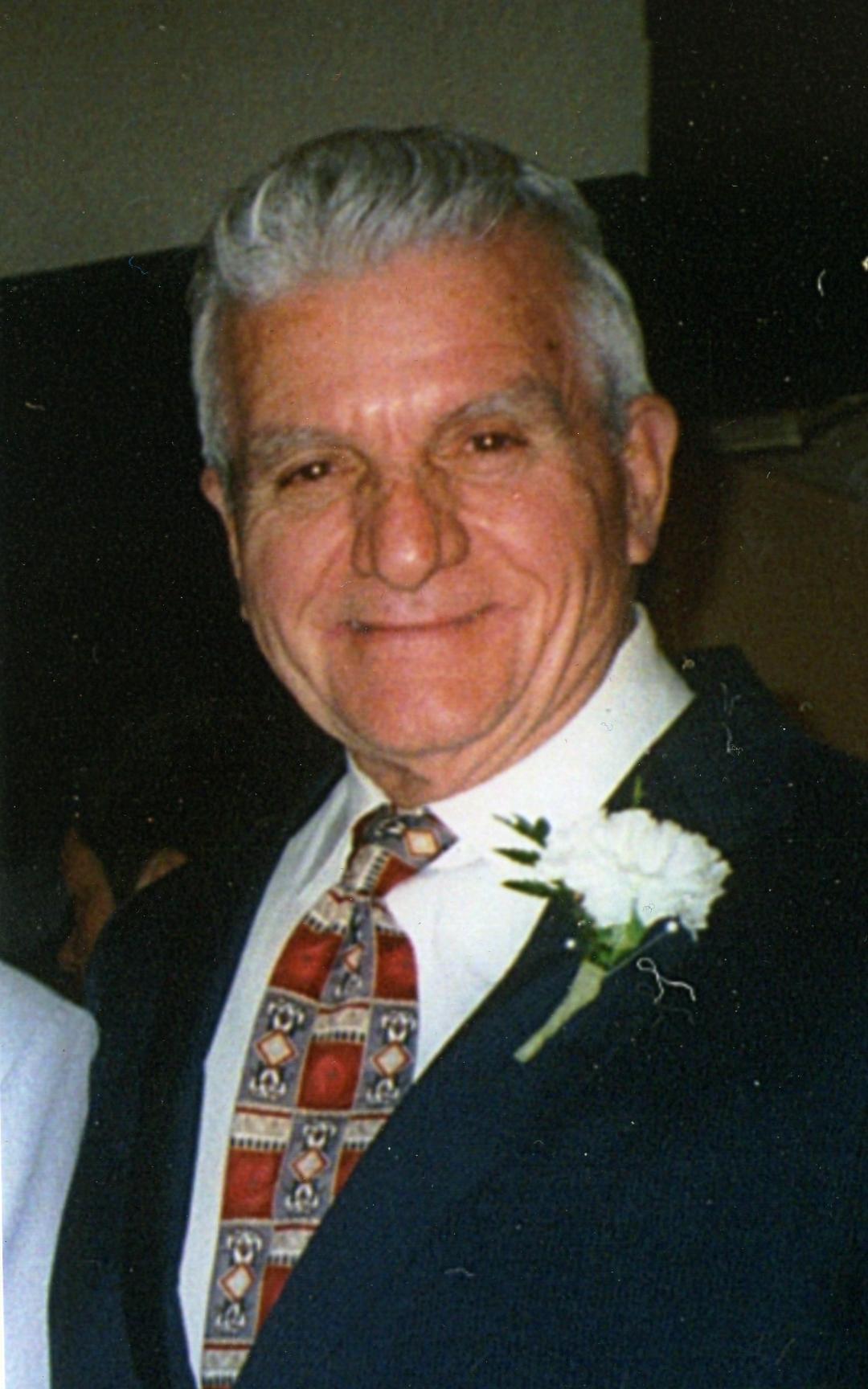 Carmine Vassalotti