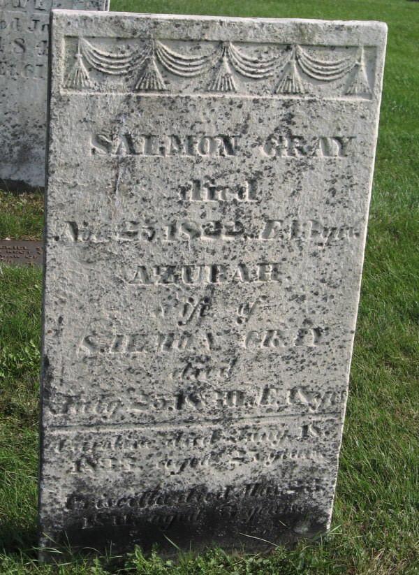 Solomon Gray