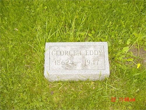 Chesley George Eddy