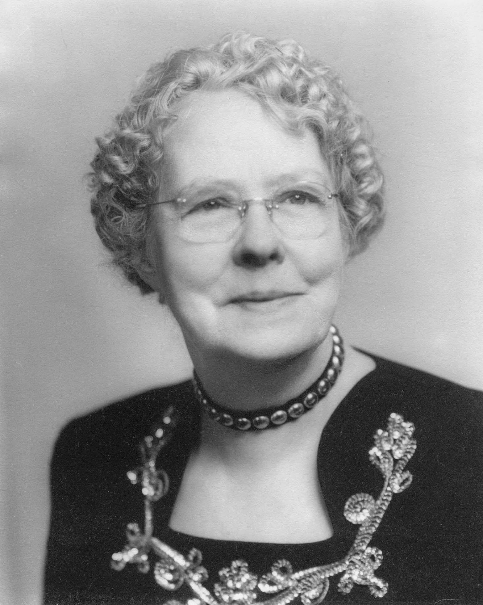 Hattie Elizabeth Alexander