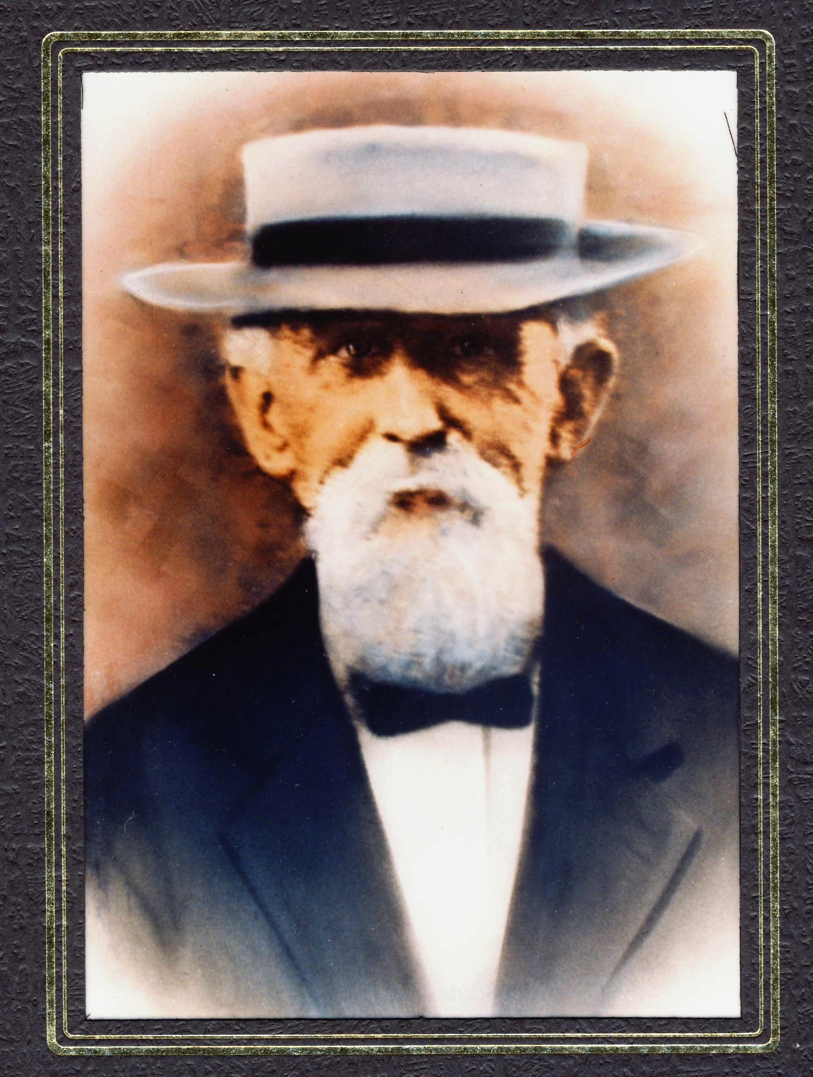 John Allen Dukes