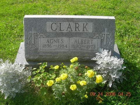 Joseph Albert Clark