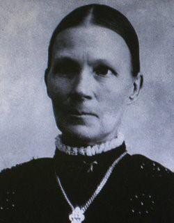Keziah Jane Butler