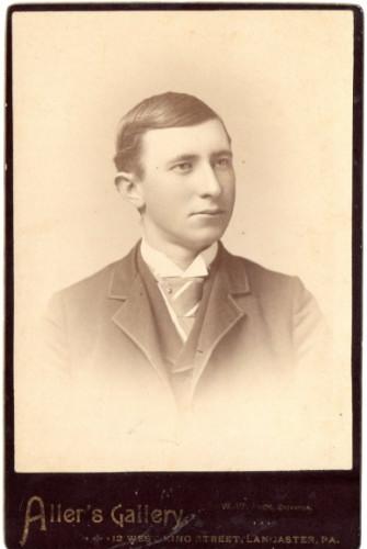 Robert Cauffman