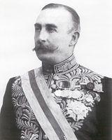 Gilbert George Elliot
