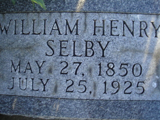 Henry E Selby