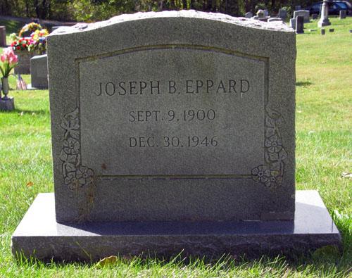 Walter Clayton Eppard