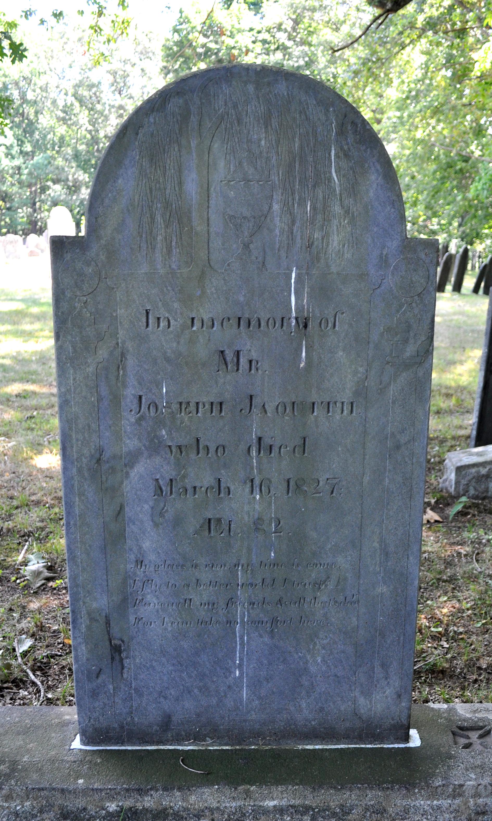 Joseph Jaquith