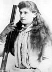 Phoebe Ann Moses