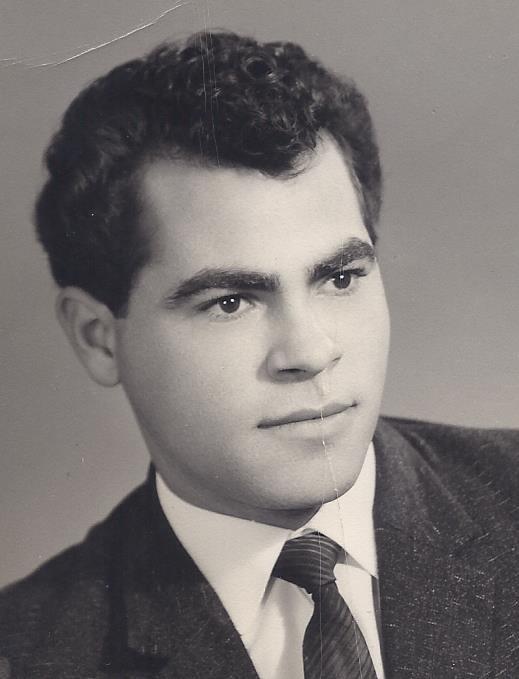 Luis Arístides Fiallo Cabral
