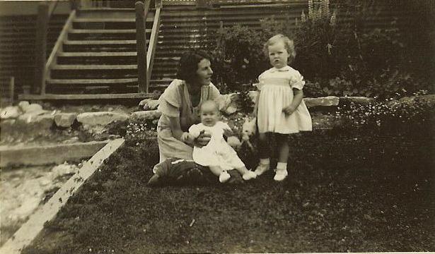 Lillian Boyd