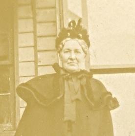 Charlotte E Sprague