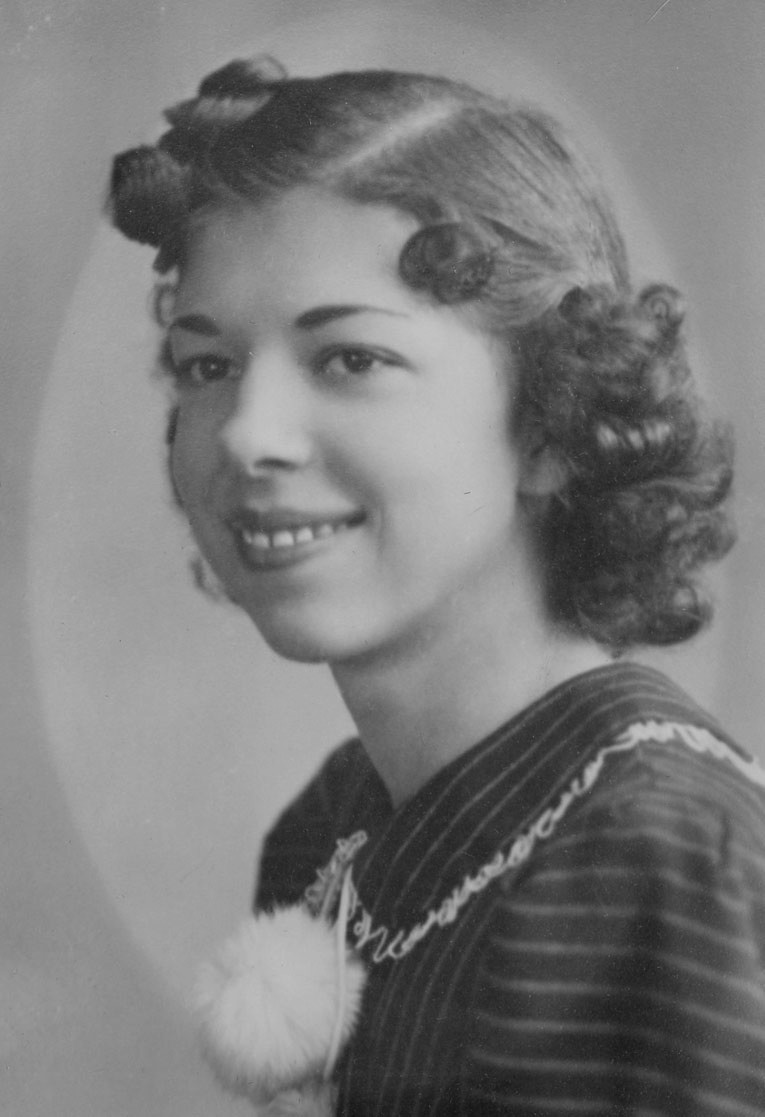 Beatrice M Beck