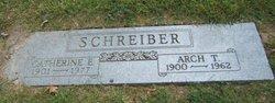 Tell Schreiber