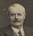 William Ernest Taylor