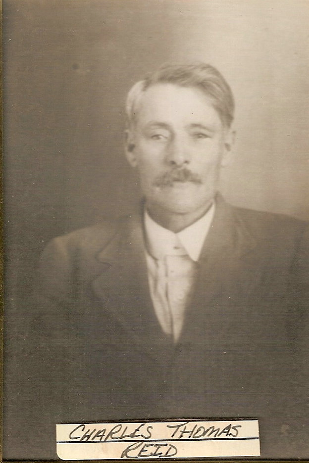 Charles J Reid