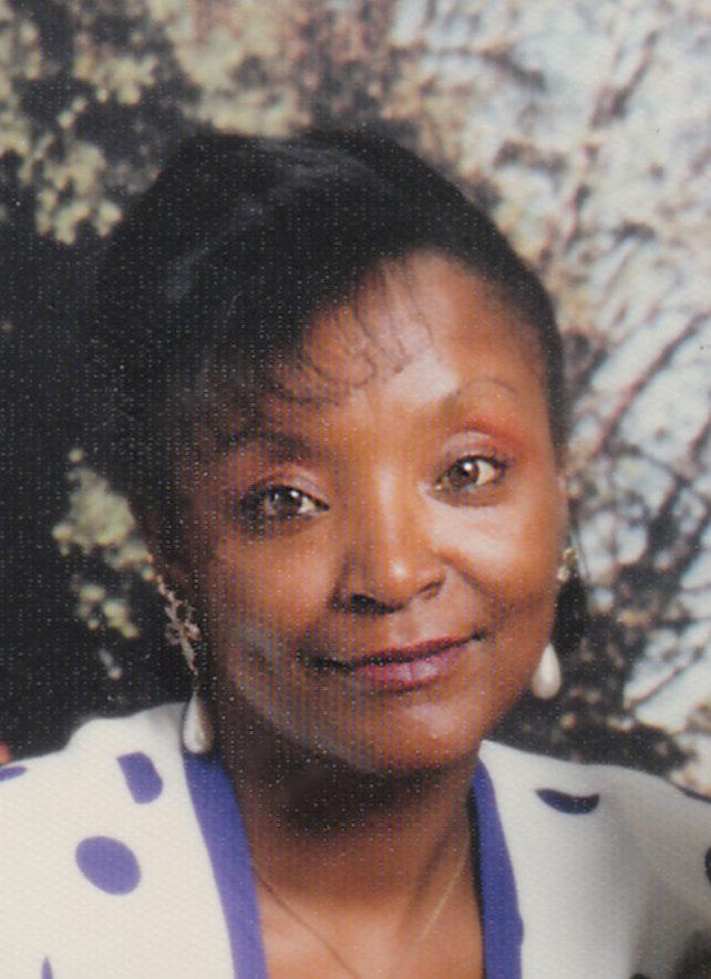 Tina Marie Woods