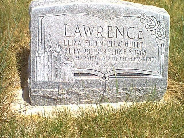 Oren Lawrence Hulet