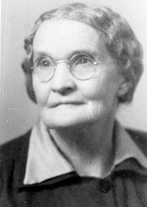 Mary Eliza Putnam