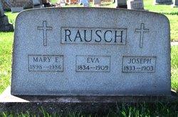 Ernest Rausch