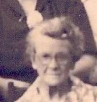 Mary Elizabeth Green