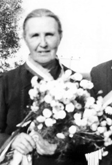 Adele Poulin